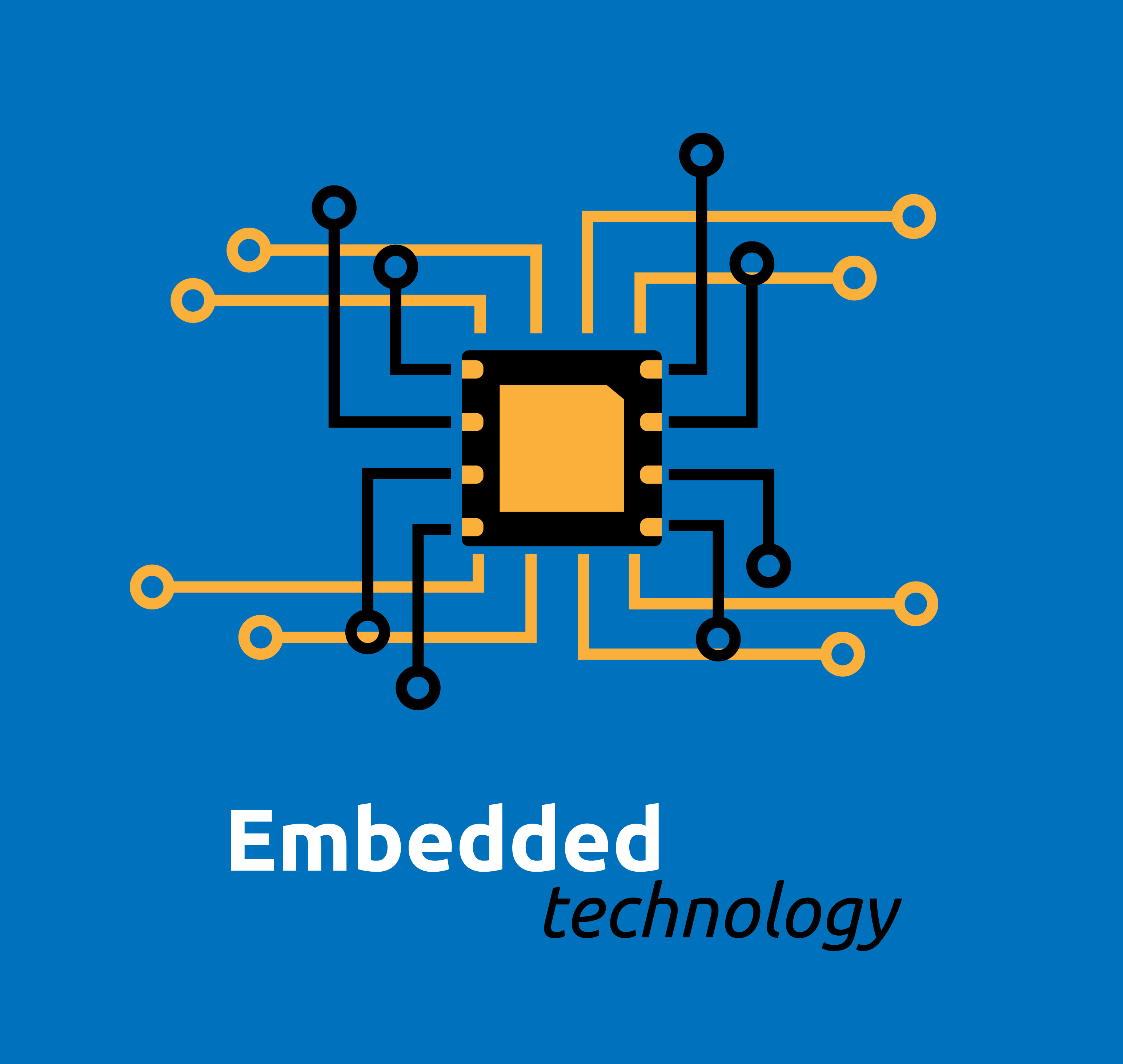 เทคโนโลยีสมองกลฝังตัว(Embedded Technology)